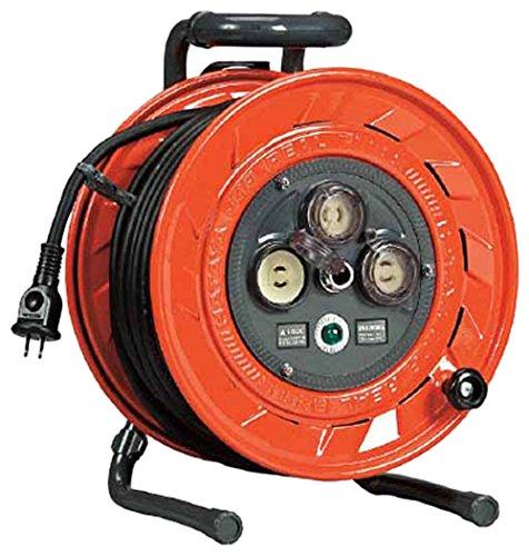 ハタヤ(ハタヤリミテッド) 単相100V型コードリール 3.5スケア電線 30m AP-331 1062808