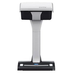 富士通パーソナルズ ScanSnap SV600 FI-SV600A-P 2年保証モデル【smtb-s】