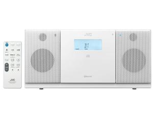 ビクター コンパクトコンポーネントシステム(ホワイト) NX-PB30 W【smtb-s】