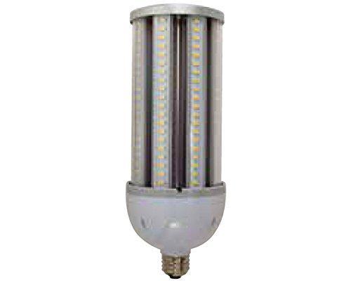 デンサン/ジェフコム LLB54-E39BW LEDランプ(コーン型)【smtb-s】