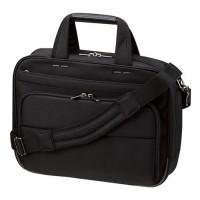 コクヨ ビジネスバッグ<PRONARD K-style>手提げタイプ通勤用Mサイズ黒 (カハ-ACE202D)【smtb-s】