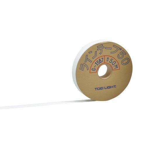 トーエイライト ラインテープ50GF G-1567【smtb-s】