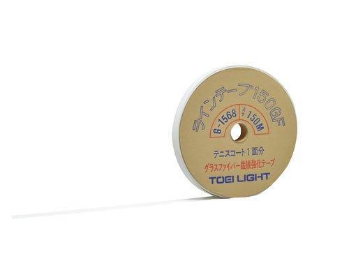 トーエイライト ラインテープ150GF G-1568【smtb-s】