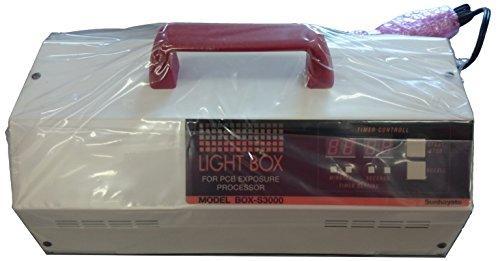 サンハヤト ライトボックス(BOX-S3000v2)