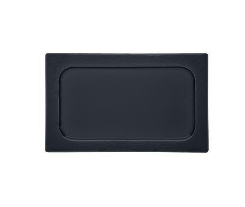 TKG シナリオ GNディッシュ ブラック1/1 (ガラス製)9376100  商品コード:NSN1301【smtb-s】