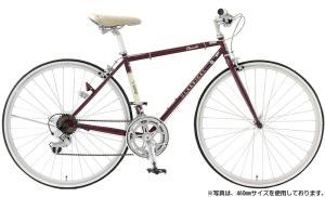 TOP ONE クロスバイク  (YCR7014-4D-460-BO) ※北海道・沖縄・離島への配送不可【沖縄・離島への配送不可】【smtb-s】