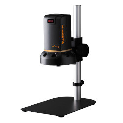 ハイパーツールズ デジタルマイクロスコープ(長距離撮影対応) 本体(HDMI接続)NC2-9560-022-9560-02【smtb-s】