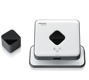 アイロボット 床拭きロボット ブラーバ380j  B380065