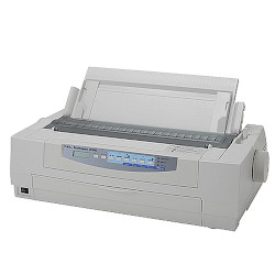 NEC 水平型ドットインパクトプリンタ MultiImpact PR-D201HE(PR-D201HE)【smtb-s】