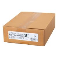 コクヨ カラーL&IJ用A4紙ラベル【K2】24面タイプ500枚 (K2KPC-V24-500)