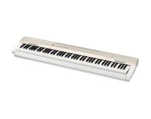 カシオ 電子ピアノ プリヴィア  PX-160 GD シャンパンゴールド【smtb-s】
