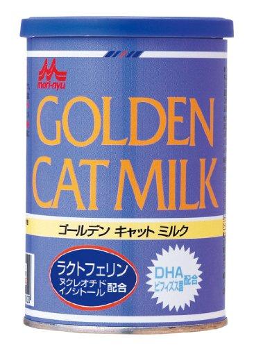 森乳 ワンラック ゴールデンキャットミルク130g 単品【smtb-s】