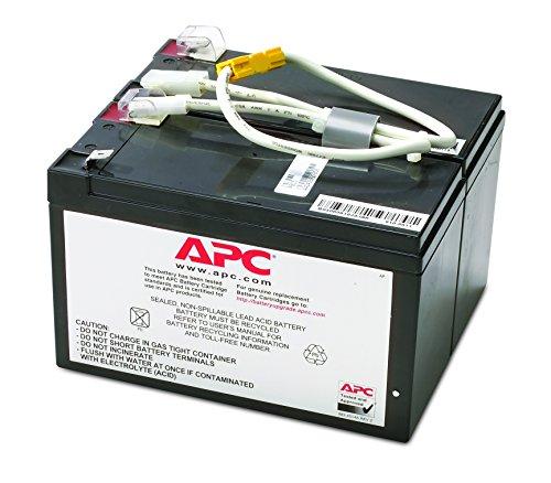 BR1200LCD-JP 交換用バッテリキット APCRBC109J ( APCRBC109J )【smtb-s】