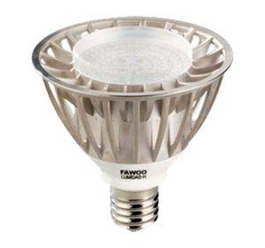 FAWOO LumiDas LED電球(白熱ハロゲン形22WWARM)LH22-AFE26S(WFD)