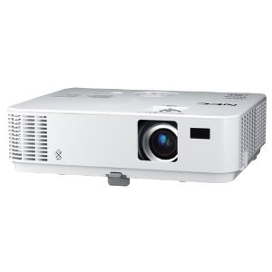 NEC DLPプロジェクター(NP-V302HJD)【smtb-s】