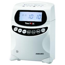 アマノ TimePACKIII150WL  TP@C-700TC【smtb-s】