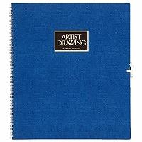 送料無料 直営ストア ※アウトレット品 マルマン スケッチブック F10 ブルー S60A-02 単位:サツ