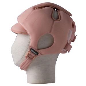 松吉医科器械 保護帽[アボネットガードメッシュC]幼児サイズ 2034・ピンクNCN80399168-9351-03【smtb-s】