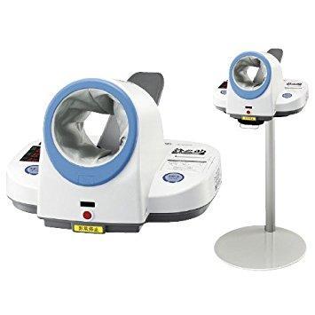 エー・アンド・デイ 全自動血圧計用ガスバネ椅子(固定足) TM-STA001