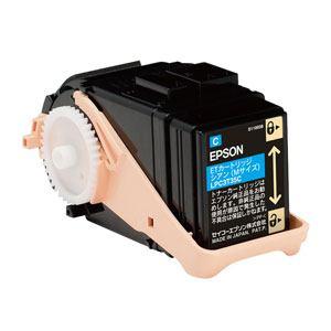 EPSON エプソン トナーカートリッジ シアン(Mサイズ/3700ページ) LPC3T35C【smtb-s】