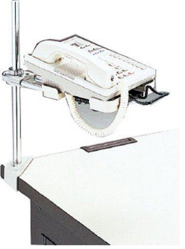 プラス 電話機台コーナークランプ CL-32FW  CL-32FW【smtb-s】
