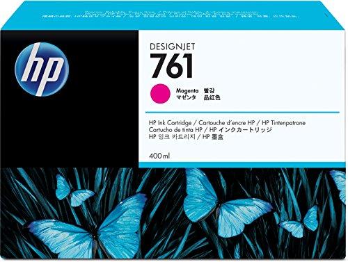 HP761 インクカートリッジ マゼンタ 400ml(CM993A)【smtb-s】