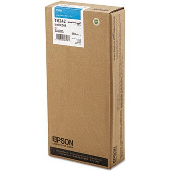 EPSON インクカートリッジ ICC68 [シアン]【smtb-s】