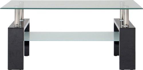 不二貿易 センターテーブル フォーカス ブラック FOCUS BK 【88423】 北海道、沖縄、離島配送不可【smtb-s】