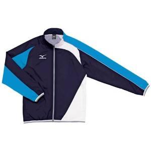 ミズノ トレーニングクロスシャツ N2JC5010 カラー:82 サイズ:S【smtb-s】