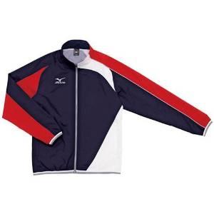 ミズノ トレーニングクロスシャツ N2JC5010 カラー:86 サイズ:M【smtb-s】
