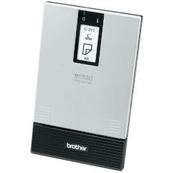 ブラザー モバイルプリンター MW-260MFi(MW-260MFI)【smtb-s】