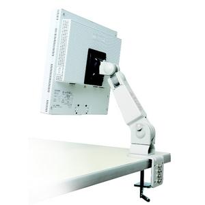 毎日がバーゲンセール 送料無料 モダンソリッド 垂直多関節アームクランプタイプ 新作通販 LA-11
