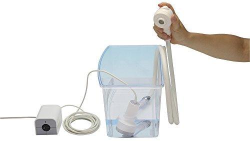キヨタ 洗髪シャワー充電式 簡易的に使えるシャワー 片手で操作 KS-318【smtb-s】