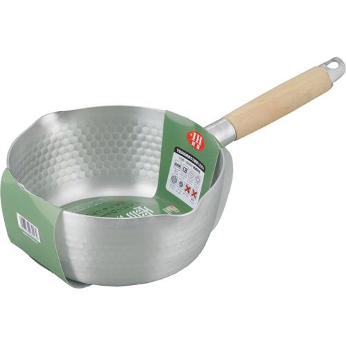 和平フレイズ 和味華IH対応雪平鍋18cm