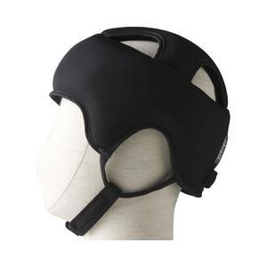 特殊衣料 保護帽[アボネットガードA メッシュ]L ブラックNCNL1422148-6558-04【smtb-s】