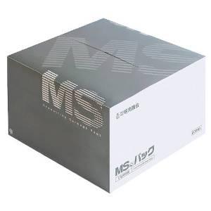 明光商会 MSパック L 透明 紐付 200枚入(MSパツクヒモツキL2014)【smtb-s】