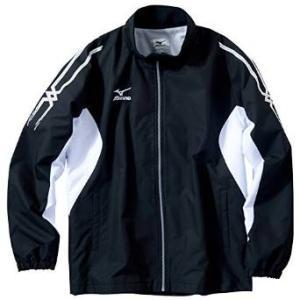 MIZUNO ウォーマーシャツ A60JF255 カラー:09 サイズ:SS【smtb-s】
