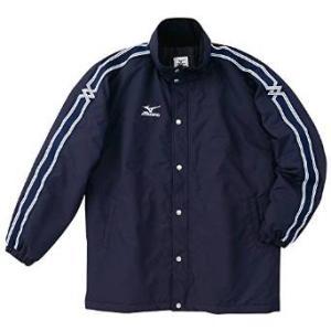 MIZUNO ウォーマーシャツ A60JF961 カラー:14 サイズ:O【smtb-s】