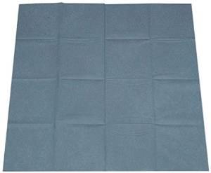 竹虎 (076552)フェルラックドレープ1212 穴なし 120×120 50包入【smtb-s】