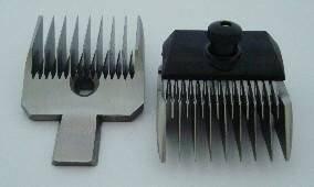 スライブ(THRIVE) スライヴ 電バリ替刃 16mm550・5000・5500用