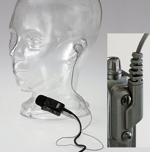 EME-62A アルインコ 1ピン4極ねじ込みプラグ 咽喉マイク (ALINCO)