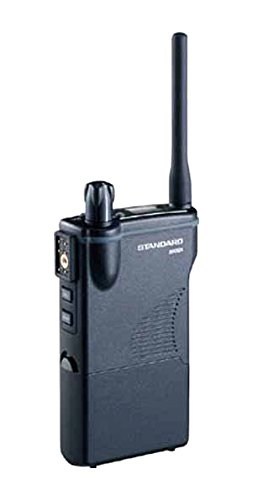 八重洲無線(旧バーテックススタンダード)  業務用同時通話方式トランシーバー HX824【smtb-s】