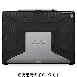 URBAN ARMOR GEAR UAG iPad Pro用コンポジットケース(ブラック) UAG-IPDPRO-BLK(UAG-IPDPRO-BLK)【smtb-s】