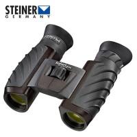 STEINER(シュタイナー) 双眼鏡 Safari Ultrasharp(サファリ ウルトラシャープ) 10×26 4477 (1049592)【smtb-s】