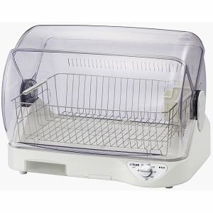 タイガー 食器乾燥機 サラピッカ 温風式 (DHG-T400 W)【smtb-s】