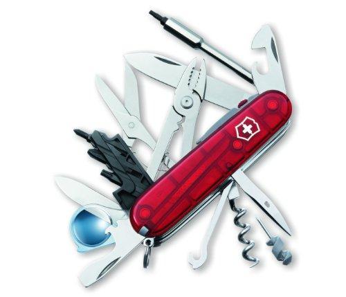 格安新品  ビクトリノックス LITE LITE 91mm 91mm サイバーツールライト【smtb-s】, ファルコン:7d6bce71 --- business.personalco5.dominiotemporario.com