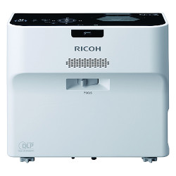 リコー RICOH 超単焦点プロジェクター PJ WX4152N(512956)【smtb-s】