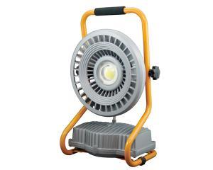 ジェフコム LED投光器 充電タイプ 品番:PDSB-03060S【smtb-s】