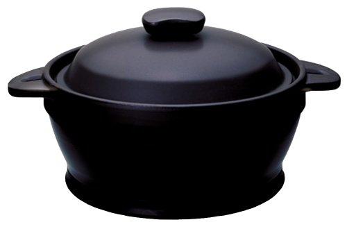 サーモス 保温燻製器 イージースモーカー ブラック RPD-13 BK【smtb-s】