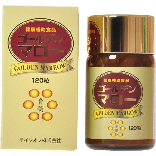 テイクオン ゴールデンマロー 120粒【smtb-s】